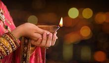 虎尾科大排燈節慶典邀大家體驗印度文化特色