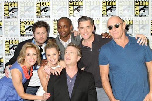 5 Reasons the 'Psych' Comic-Con Panel Did Not 'Suck (It)'