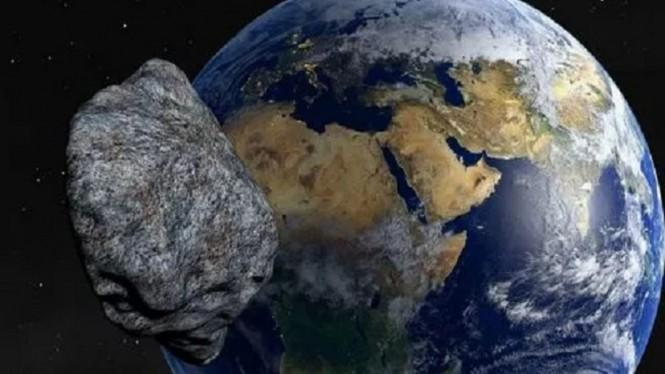 NASA Kirim Pesawat Kejar Asteroid Calon Penghancur Bumi