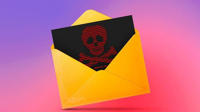 Jutaan Upaya Phishing Targetkan UKM di Asia Tenggara