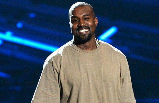 Kanye West Announces 'I Am Running for President of the United States! #2020VISION'
