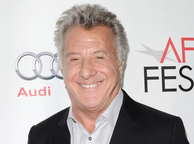 Dustin Hoffman: Awards are like great sex