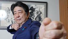 安倍「沒有考慮」3度出任首相 力挺菅義偉連任