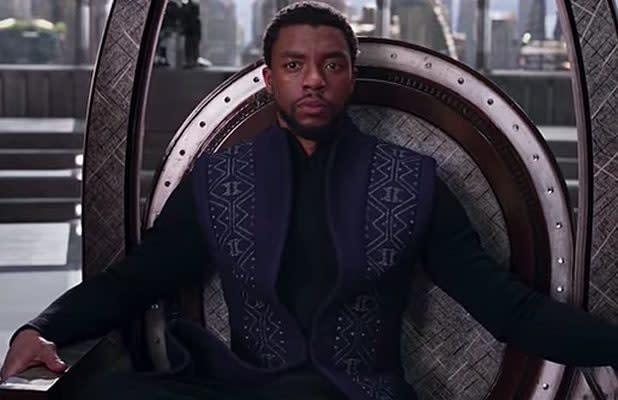 'Black Panther,' Chadwick Boseman Tribute to Air Sunday Night on ABC