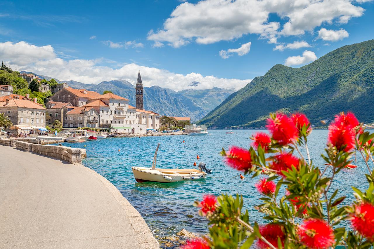"""Montenegro may be gathering more attention every year, but it's still less visited than neighboring Croatia, so expect fewer crowds, especially on the beaches. You still get the glittering Adriatic, uncrowded hiking, delicious cuisine and more affordable sailing options. You're unlikely to encounter touts trying to scam tourists, and you can easily sidestep the hordes by getting off the beaten track in mountainous Durmitor and Prokletije. Stay at <a href=""""https://www.regenthotels.com/regent-portomontenegro/special-offers/life-at-the-top"""">Regent Porto Montenegro</a>, which introduced The Beach last year – a plush new waterfront club."""