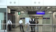 熔斷機制啟動 後日起印巴及菲律賓客機禁飛本港兩周