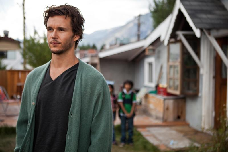 POPsessions: Ryan Kwanten Is Waiting for the Right One (so He Can Finally Hear 'Surfer Girl')
