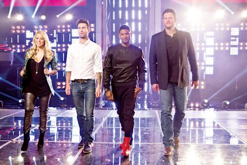 'The Voice' Makes Its Stars Winners