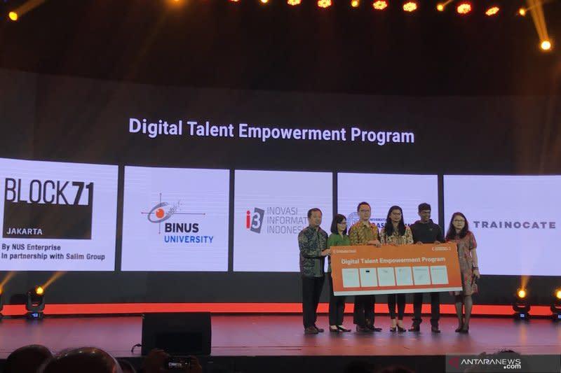 Alibaba Cloud gandeng Universitas kembangkan talenta digital
