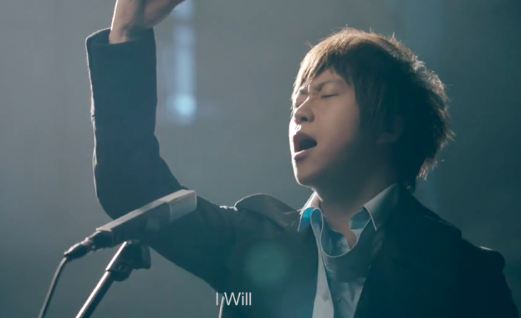 MAYDAY五月天 I Will Carry You!