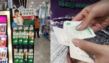 從推薦變成代言人啦~Apink尹普美成為痘痘貼廣告代言人!