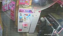 兌幣機鎖頭被鋸開!中壢中平商圈娃娃機連環偷