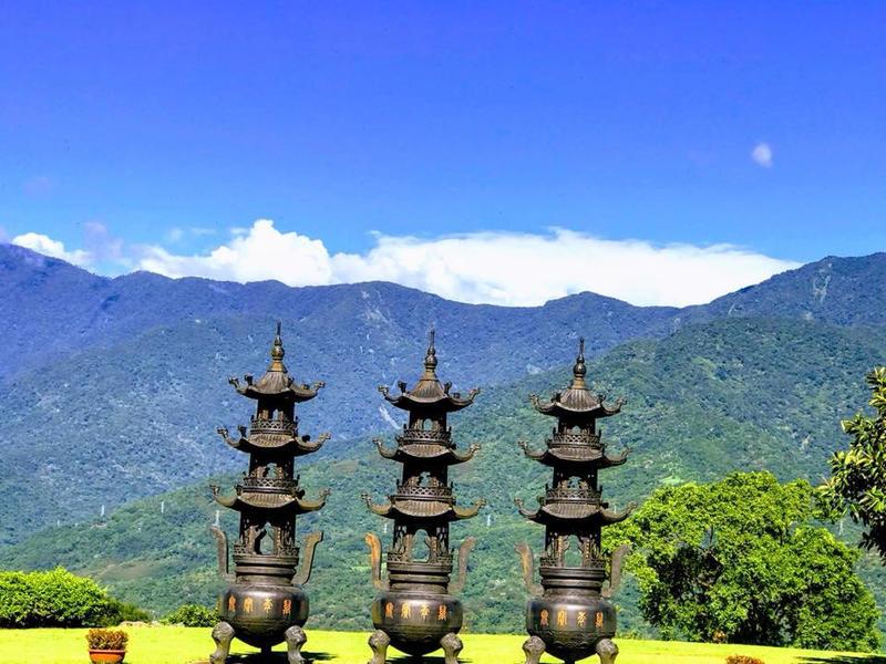 富里東富禪寺