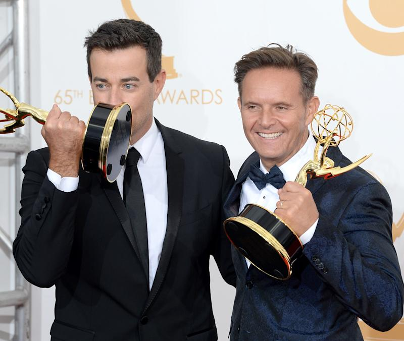 Emmys Scoreboard: 'The Voice' 1, 'American Idol' 0