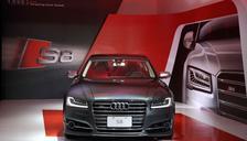 2014 Audi A8(NEW)