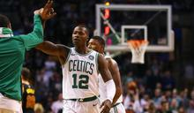 【Yahoo論壇/嚴震生】NBA的非洲裔球員與非洲球員
