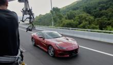 香港法拉利的SF90 Stradale新車宣傳影片用iPhone拍的