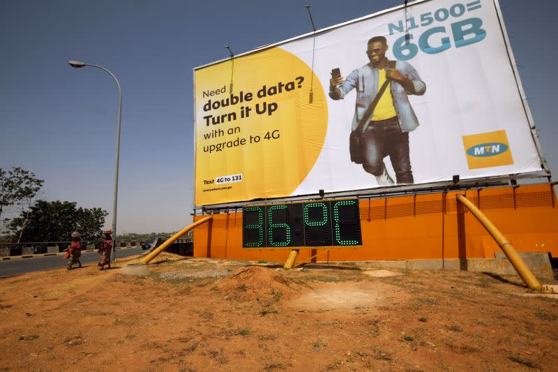 South Africa's MTN faces new allegations in U.S. complaint