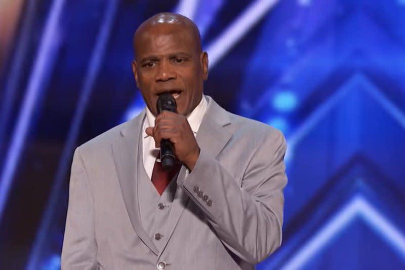 Eks napi yang salah divonis 37 tahun ikuti America's Got Talent