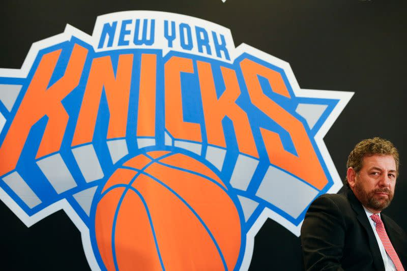 MSG, Knicks reverse course, issue statement on racism