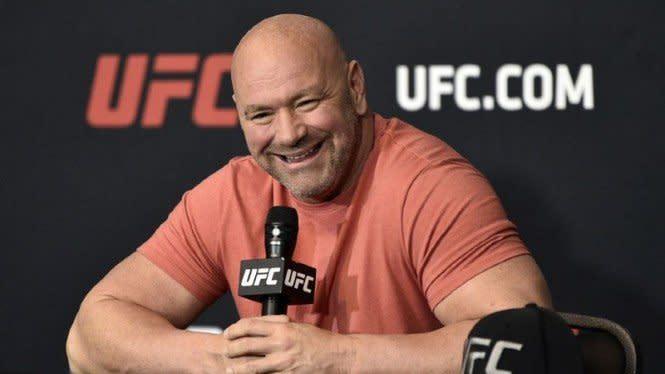 Apparel Raksasa Siap Cetak Rekor dengan UFC, Nike atau Under Armour?