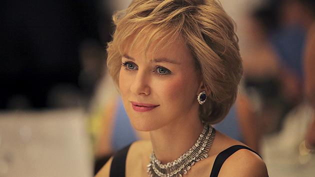 Naomi Watts Is the 'People's Princess' in First Trailer for 'Diana'