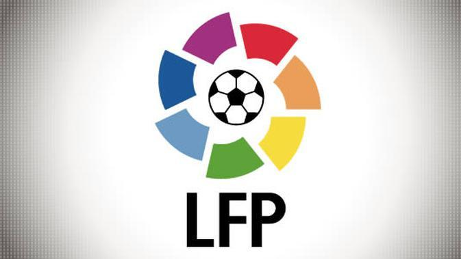 Logo La Liga (Istimewa)