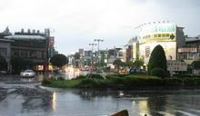 輕颱哈格比逼近 3日起嚴防豪大雨