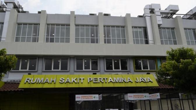 Siap operasi jadi rumah sakit khusus COVID-19, RS Pertamina Jaya siap melakukan tes 1.300 spesimen Corona sehari. (Dok Humas Pertamedika IHC)