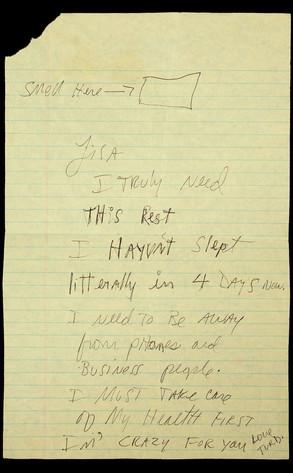 What Michael Jackson Left Behind: From the Lisa Marie Insomniac Note to the Lost Freddie Mercury Duets