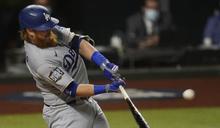 MLB》大都會放棄紅鬍騰納 道奇撿到寶