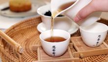 觀塘工廈新開溫馨小茶室 細味現泡精品茶飲配手工甜點