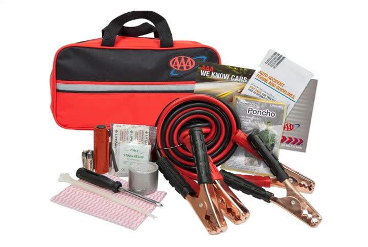 Lifeline AAA kit