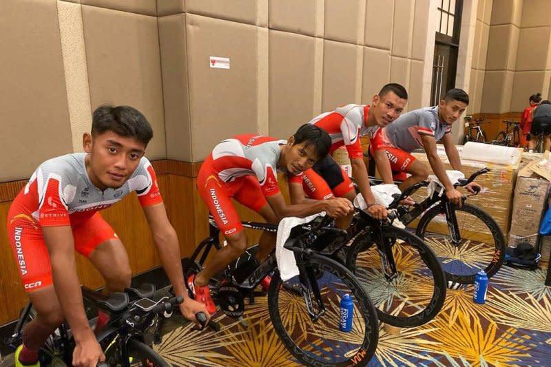 Balap sepeda dan renang diharapkan pecah telur di SEA Games 2019