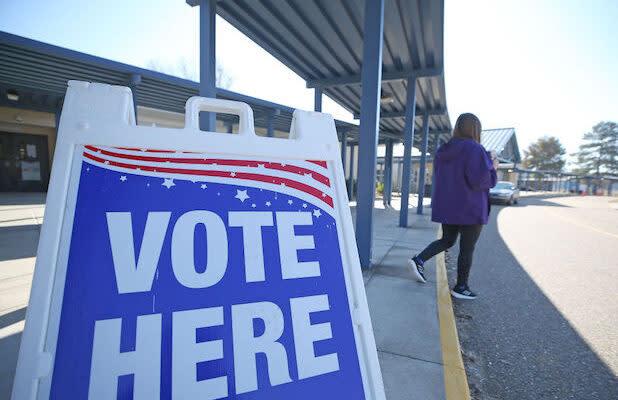 Louisiana to Delay Presidential Primary Until June Due to Coronavirus Outbreak
