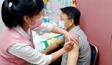 東奧6搶1資格賽 總教練洪一中帶頭 中華隊20人打疫苗