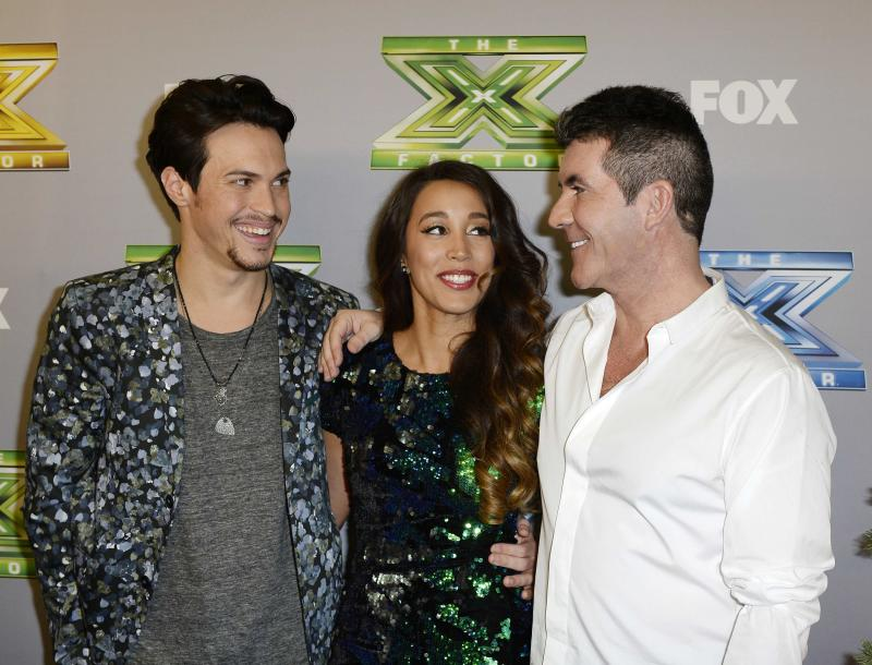 Simon Cowell Admits Singers Aren't the Best TV Judges