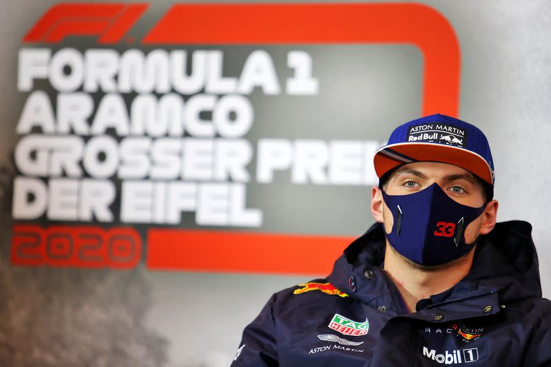 Verstappen says he could see Honda exit coming