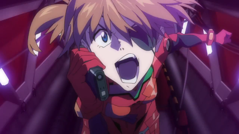 Film Review: 'Evangelion: 3.0 You Can (Not) Redo'