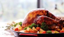 感恩節將至 雲朗觀光感「雞」不盡推感恩季活動