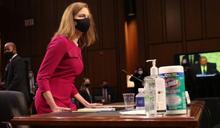 美國大法官之爭:巴雷特聲言審案時個人觀感放一旁