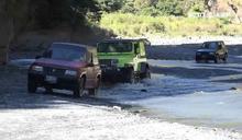 武界悲劇 律:觀光局也辦過河畔野炊