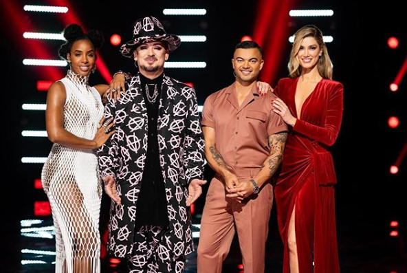 The Voice Australia 2019: Delta Goodrem leaves fans furious