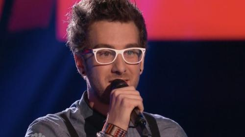 'The Voice' Season 5 Blind Auditions, Part 4: Chicago Hope