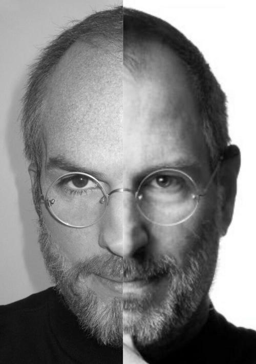 Ashton Kutcher's Steve Jobs lookalike photo offers promotional distraction