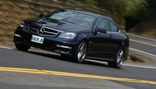 2013 M-Benz C-Class Coupe