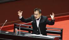 民進黨「表決部隊」推動除罪化法案 賴士葆感慨:立院像是偽善之地