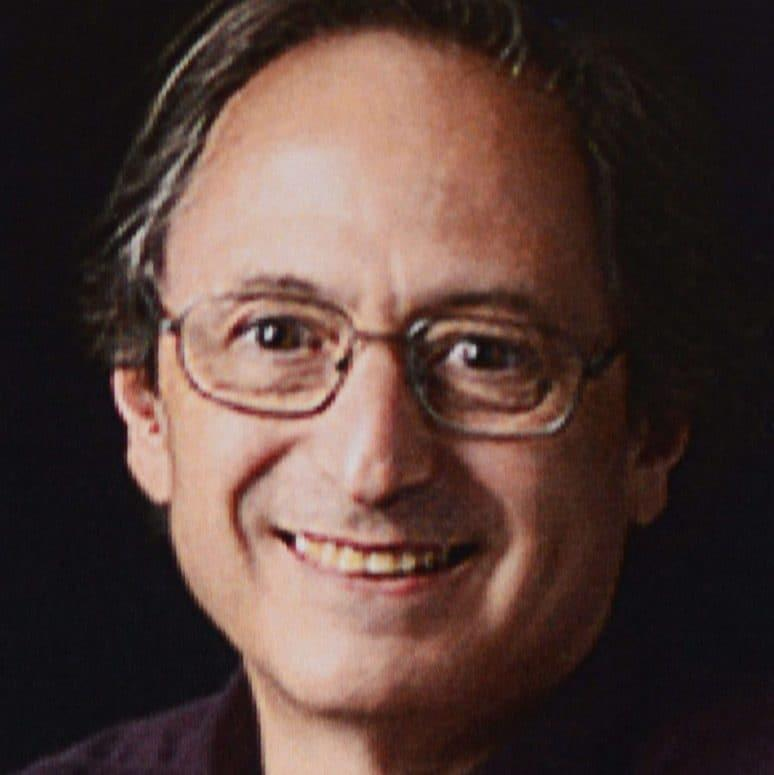 Professor Michael Lveitt won the 2013 Nobel Prize in Chemistry - GETTY IMAGES