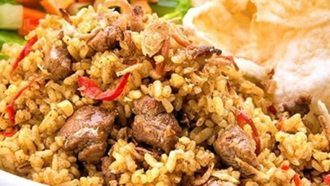 Ini daftar nasi goreng terbaik di Jakarta (Foto: Traveloka)