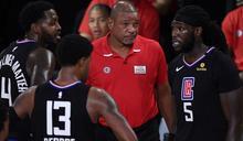 NBA》傳總教練瑞弗斯和76人達成協議 雙方簽約5年